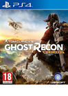 TOM CLANCYS GHOST RECON WILDLANDS PS4 BRAND NEW FAST DELIVERY!
