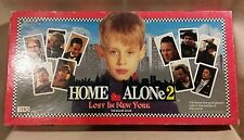 Home Alone 2 Lost in New York  the Game by THQ Vintage 1992