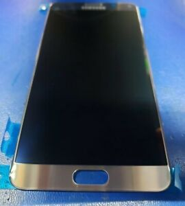 OEM Genuine Samsung Galaxy Note 5 N920 LCD Assembly gold Without Frame