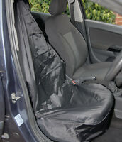 Side Airbag Compatible Polyester Front Seat Cover Draper 22596