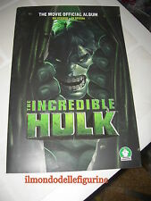 evado mancoliste figurine THE INCREDIBLE HULK   € 0,35 nuove Marvel vedi lista