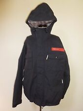 Foursquare Four Square Men's Ski Snowboard Jacket Coat 6k Shell System L Large
