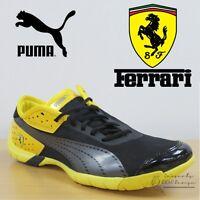 PUMA Unisex Trainers Future Cat Super LT Scuderia Ferrari F1 Sneakers 304427 02