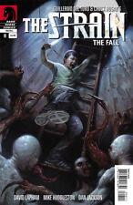 THE STRAIN: THE FALL #8 (2013) VF/NM DARKHORSE