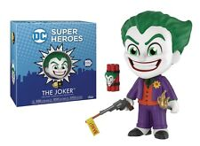 FUNKO 5 STAR DC CLASSIC JOKER 3 inch VINYL FIGURE new sealed