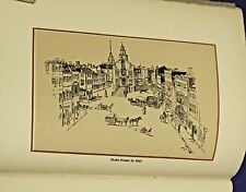 1906 State Street Boston MA pamphlet illustrated historical info