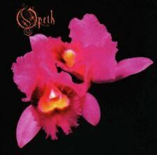 CD musicali metal generici opeth
