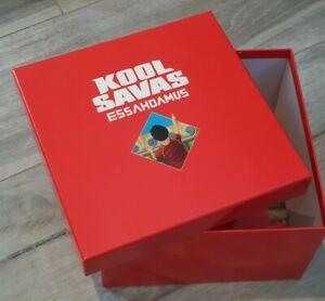 Kool Savas KKS Essahdamus Box Ltd.