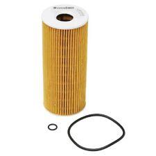 Elemento de papel de filtro de aceite Crosland AUDI A3 A4 A6 VW SEAT SKODA SUPERB Ford Galaxy