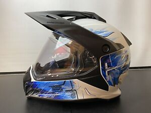 BMW Helmet GS Carbon Motocross (One World) Size 52/53 XS