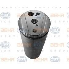 HELLA Dryer, air conditioning 8FT 351 197-151