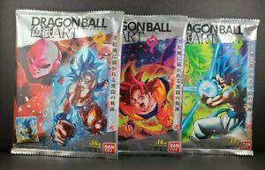 Dragon Ball Super Dragon Ball Z DBZ Shikishi Art Board Art 9 Set 1 Pack