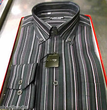 CAMISA HOMBRE GUILLERMO GUIMERA TALLA 42 Camicia Shirt Hemd Paita Chemise Spain