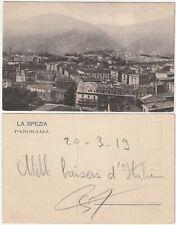LA SPEZIA - PANORAMA -46360-
