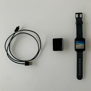 LG G Watch LG-W100 Android Wear - Excellent condition