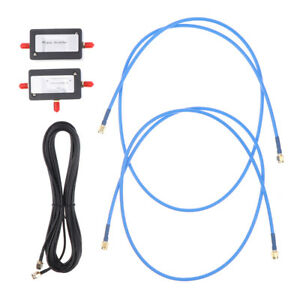 YouLoop Antenna Portable Passive Magnetic Loop Antenna for HF and VHF (ORIGIBJN