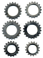 NOS Sachs Maillard Freewheel Cogs GY 18,19,20,21 and HY 16,17
