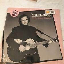 Neil Diamond The Best Years Of Our Lives Sealed Lp Columbia