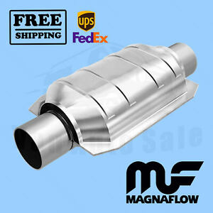 Direct Fit - Catalytic Converter Magnaflow fits Mercury Mountaineer 98-03
