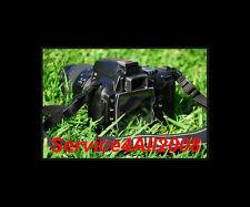 LCD Monitor Screen Protector Cover Guard for Nikon DSLR Camera  D40 D40x D60