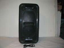 Sony GTK-XB5 High Power Bluetooth Wireless Home Audio System Speaker