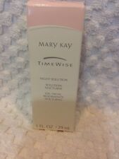 MARY KAY TIMEWISE NIGHT SOLUTION~NOS~(1oz/29mL) FREE SHIPPING