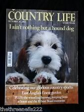 COUNTRY LIFE - A HOUND DOG - OCT 24 2012