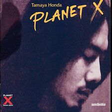 FREE US SHIP. on ANY 3+ CDs! NEW CD Tamaya Honda: Planet X Import