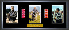 The Great Escape Film Cell memorabilia - Numbered Limited Edition