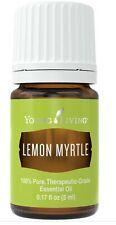 Young Living Essential Oil (Lemon Myrtle 5 ml)