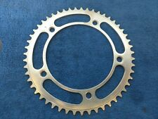 51 tooth  151 BCD Sugino Mighty Competition chainring made in Japan