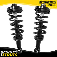 07-13 Ford Expedition Rear Air to Quick Complete Strut Assembly Conversion Kit