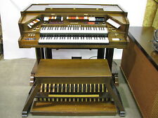 Baldwin Pro 200 Theater Organ with Seperate Speaker, Bench, Manuals