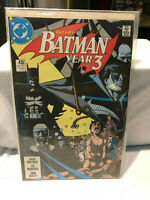 batman 436 nice shape