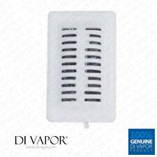 Ozone Emitter Sterilization Generator System for Steam Shower | Steam Room  o3