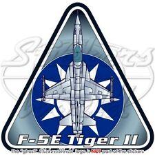 Northrop F-5E Tiger II TAIWAN RoC, Taiwanese AirForce ROCAF Vinyl Sticker, Decal