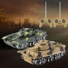 Tanques y militares