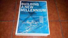 JODIDIO BUILDING A NEW MILLENNIUM COSTRUIRE UN NUOVO MILLENNIO SPANISH TASCHEN