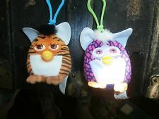 furby happy meal toys