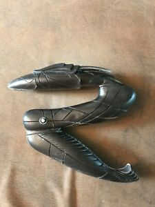 STARGATE SG-1 ZAT NIK TEL closed position resin prop Replica