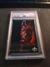 Michael Jordan - PSA 8 - 2000 UD Century Legend #83 - HOF GOAT 🐐 - POP 8