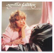 Agnetha Faltskog , Wrap Your Arms Around Me   Vinyl Record/LP *USED*