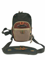 lures pro fly fishing bag Sling Chest pack fly fishing pack black