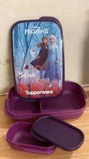 New Tupperware Frozen lunch Box ( 1pc )