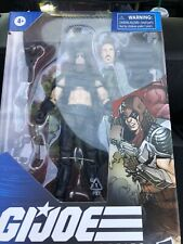GI JOE Zartan Classified Series NEW Hasbro Action Figure Toy Collectible IN HAND
