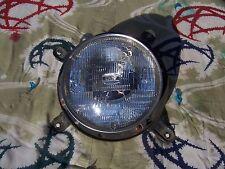 Nissan Safari Headlight Left