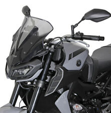 MRA CUPOLINO RACING FUME YAMAHA MT-09 SP 2018-2019