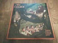 THE CHILDREN * EVERY SINGLE DAY * VINYL LP BRAND NEW & SEALED 1990 U.S. IMPORT