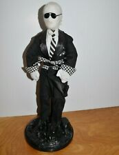 """UNIVERSAL MONSTERS INVISIBLE MAN 12"""" ACTION FIGURE DOLL HASBRO SIGNATURE SERIES"""