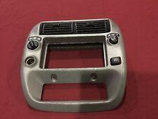 1995-2001 ford explorer ranger mountaineer radio bezel Oem 4x4 Switch 95-01